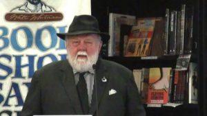 Paul Lee at Bookshop Santa Cruz